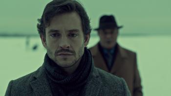 Episodio 9 (TTemporada 2) de Hannibal