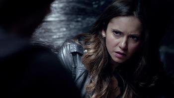 Episodio 16 (TTemporada 6) de The Vampire Diaries