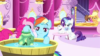 Episodio 13 (TTemporada 5) de My Little Pony: Friendship Is Magic