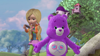 Episodio 14 (TTemporada 1) de Los osos amorosos: Bienvenidos a Mucho-Mimo
