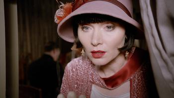Episodio 11 (TTemporada 2) de Miss Fisher's Murder Mysteries
