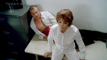 Episodio 21 (TTemporada 4) de Prison Break