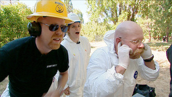 Episodio 10 (TTemporada 3) de MythBusters