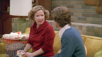 Episodio 12 (TTemporada 2) de That '70s Show