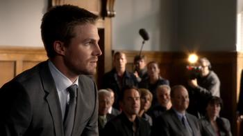 Episodio 5 (TTemporada 1) de Arrow