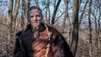Episodio 4 (TTemporada 1) de The Last Kingdom