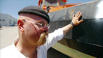 Episodio 8 (TTemporada 3) de MythBusters