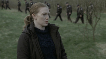 Episodio 13 (TTemporada 1) de The Killing