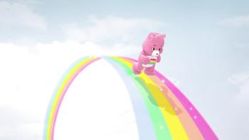 Episodio 22 (TTemporada 1) de Los osos amorosos: Bienvenidos a Mucho-Mimo