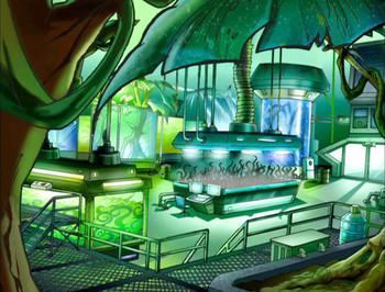 Episodio 2 (TTemporada 1) de Dino Squad