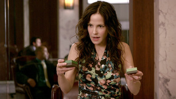 Episodio 12 (TTemporada 7) de WEEDS