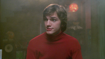 Episodio 17 (TTemporada 4) de That '70s Show