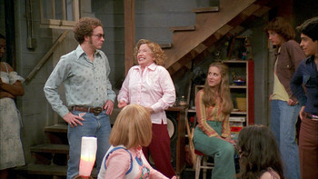 Episodio 4 (TTemporada 4) de That '70s Show