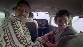 Episodio 12 (TTemporada 1) de Pablo Escobar, el patrón del mal
