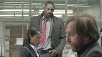 Episodio 3 (TTemporada 2) de Luther