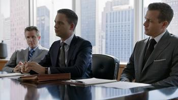 Episodio 11 (TTemporada 3) de Suits