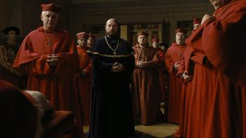 Episodio 7 (TTemporada 1) de Carlos, Rey Emperador