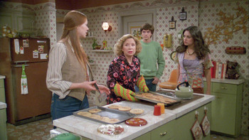 Episodio 9 (TTemporada 4) de That '70s Show