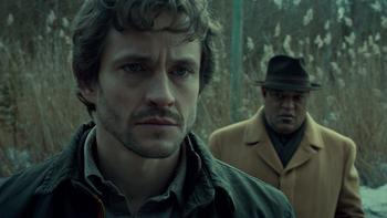 Episodio 11 (TTemporada 1) de Hannibal
