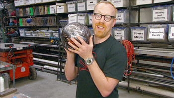 Episodio 22 (TTemporada 3) de MythBusters