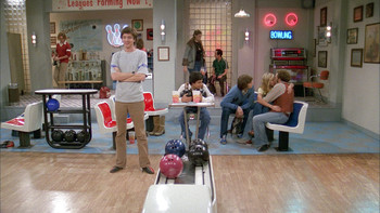 Episodio 11 (TTemporada 4) de That '70s Show