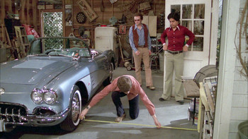 Episodio 22 (TTemporada 4) de That '70s Show