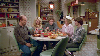 Episodio 20 (TTemporada 2) de That '70s Show