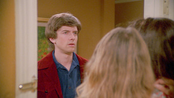 Episodio 25 (TTemporada 4) de That '70s Show