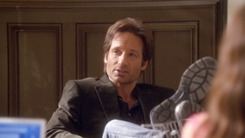Episodio 2 (TTemporada 3) de Californication