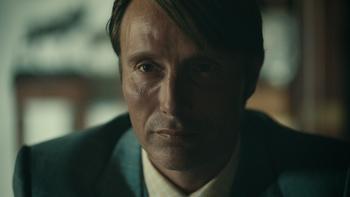 Episodio 1 (TTemporada 1) de Hannibal
