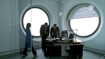 Episodio 16 (TTemporada 1) de Prison Break