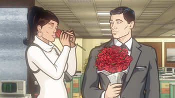 Episodio 1 (TTemporada 5) de Archer