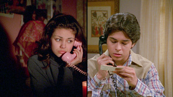 Episodio 22 (TTemporada 2) de That '70s Show