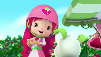 Episodio 19 (TTemporada 1) de Strawberry Shortcake: Berry Bitty Adventures