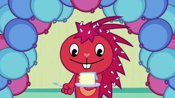 Episodio 2 (THappy Tree Friends) de Happy Tree Friends