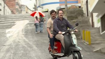 Episodio 2 (TTemporada 1) de Pablo Escobar, el patrón del mal