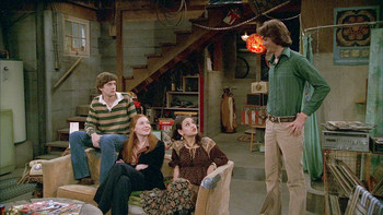 Episodio 23 (TTemporada 2) de That '70s Show