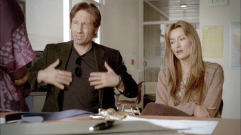 Episodio 1 (TTemporada 1) de Californication