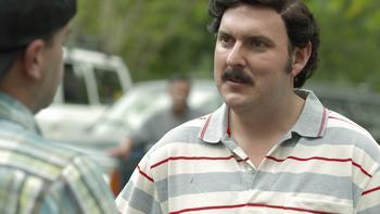 Episodio 20 (TTemporada 1) de Pablo Escobar, el patrón del mal