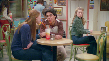 Episodio 21 (TTemporada 3) de That '70s Show