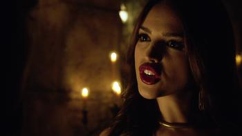 Episodio 9 (TTemporada 1) de From Dusk Till Dawn