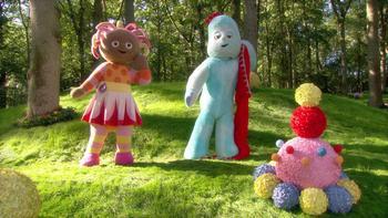 Episodio 4 (TSet 1) de El jardín de los sueños