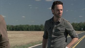 Episodio 10 (T2) de The walking dead