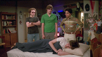 Episodio 2 (TTemporada 4) de That '70s Show