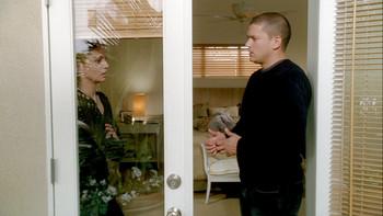 Episodio 19 (TTemporada 4) de Prison Break