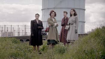 Episodio 1 (TTemporada 1) de The Bletchley Circle