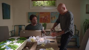 Episodio 8 (TTemporada 6) de Californication