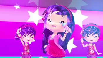 Episodio 3 (TTemporada 2) de Strawberry Shortcake: Berry Bitty Adventures