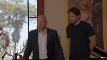 Episodio 5 (TTemporada 6) de Californication