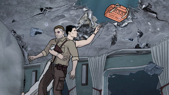 Episodio 1 (TTemporada 3) de Archer